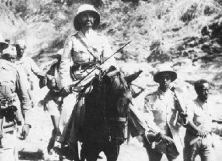 Ethiopië, een onbekend hoofdstuk uit de geschiedenis van de slavernij