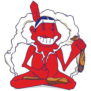Inti Wasi (Joris Janssens) de nep-sjamaan