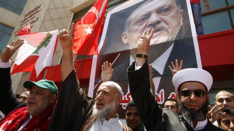 Kauthar Bouchallikht, de Moslim Broederschap en FEMYSO